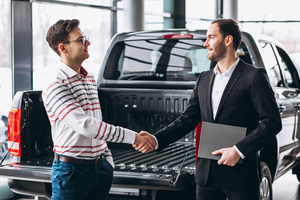 How to Negotiate with a Dealership